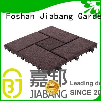 JIABANG professional gym mat tiles playground at discount