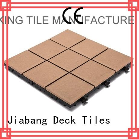 flooring external ceramic tiles exhibition at discount JIABANG