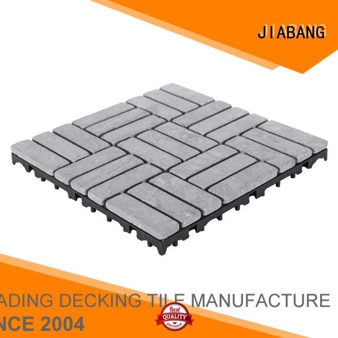 JIABANG diy gray travertine tile at discount from travertine stone