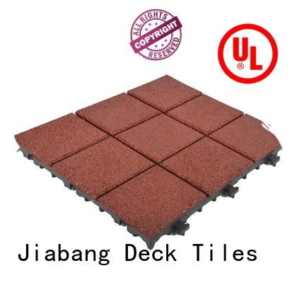 JIABANG playground gym tiles light weight at discount