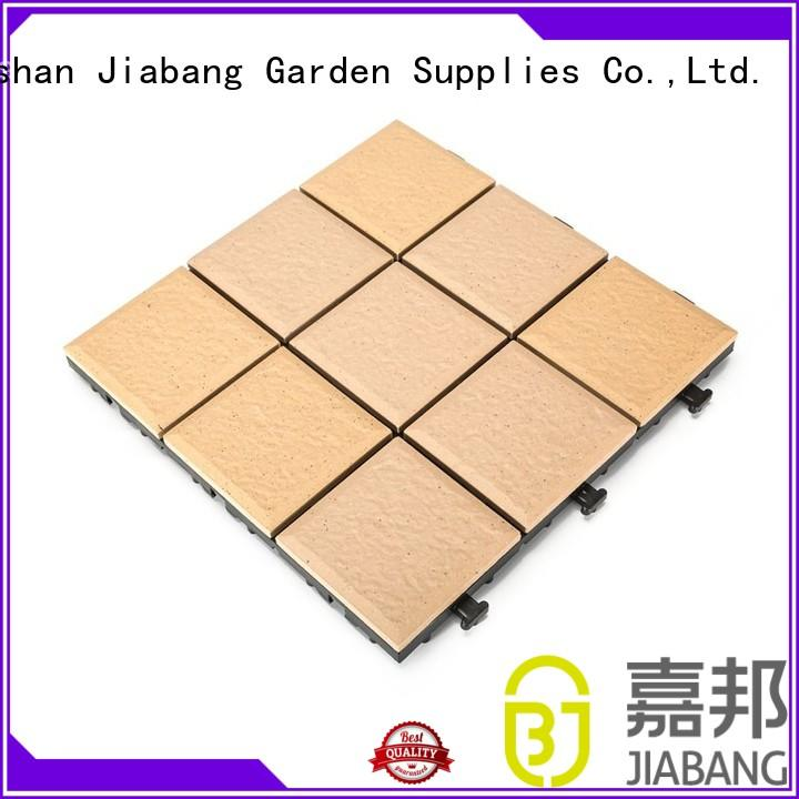 ODM ceramic patio tiles custom size gazebo construction