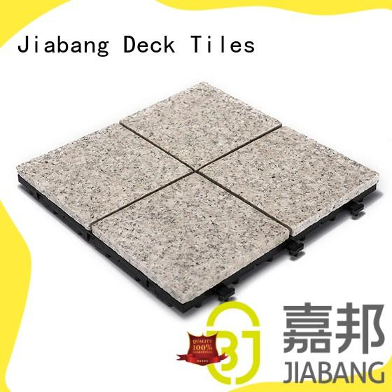 custom granite deck tiles low-cost from top manufacturer for wholesale