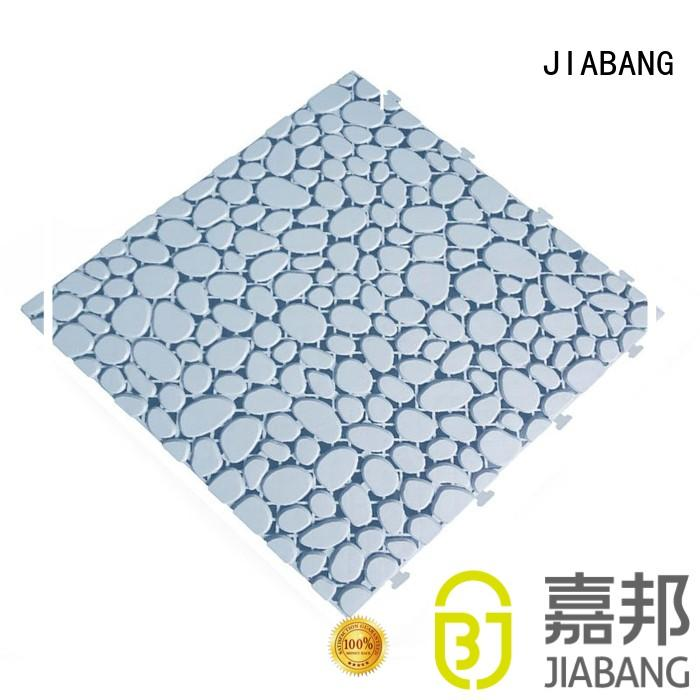 JIABANG plastic decking tiles high-quality for wholesale