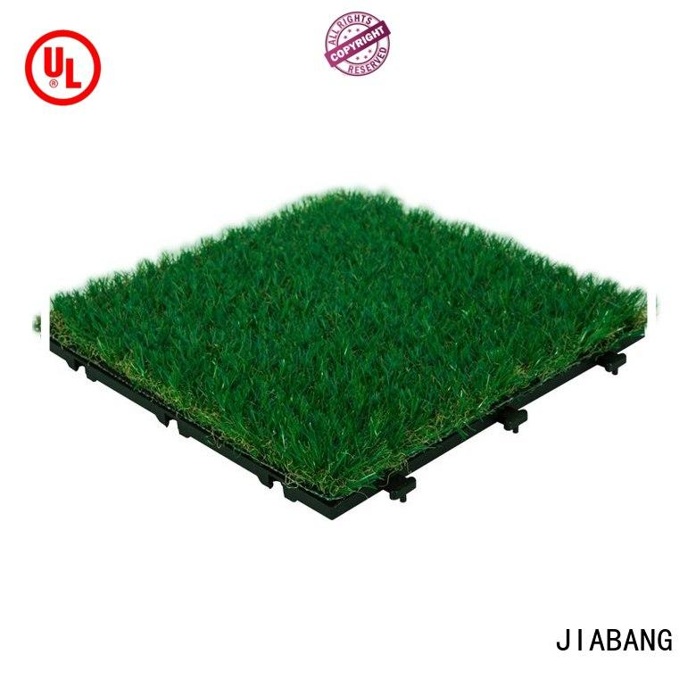 JIABANG top-selling grass tiles at discount path building