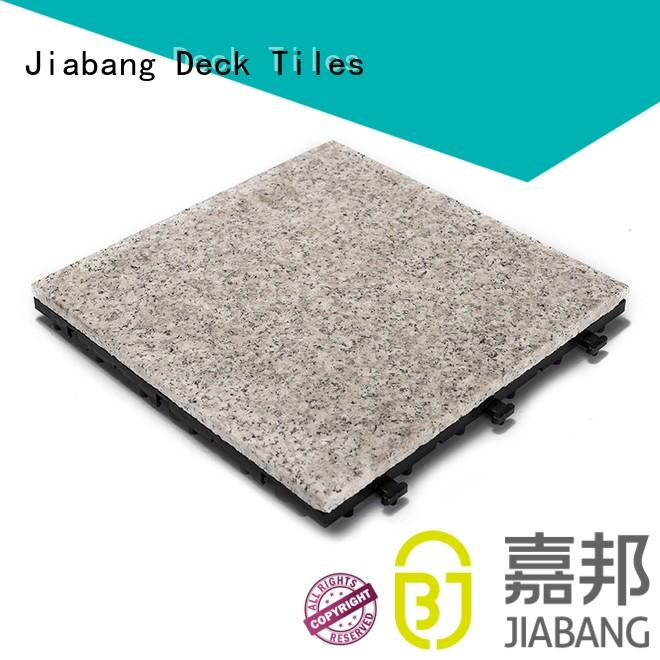 JIABANG latest gray granite tile at discount for wholesale