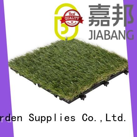 permeable outdoor grass tiles hot-sale for wholesale JIABANG