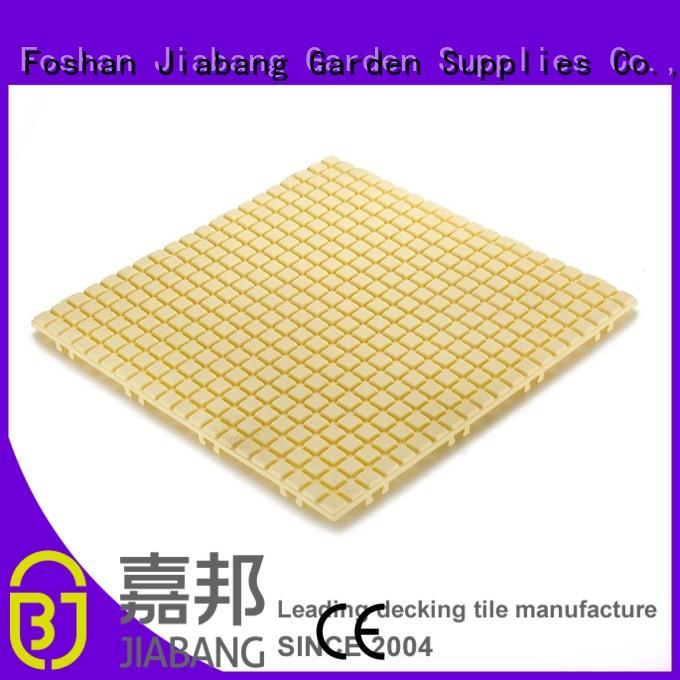 hot-sale plastic patio tiles top-selling for wholesale