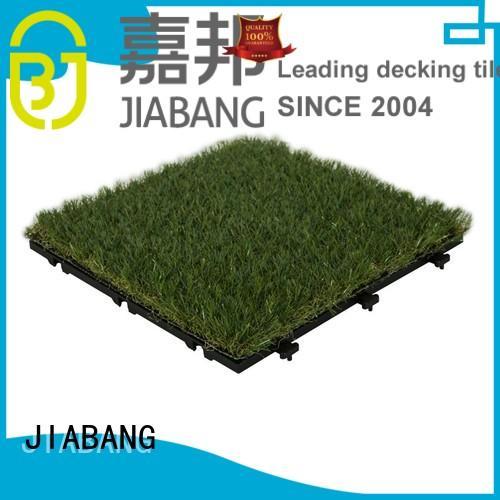 JIABANG hot-sale grass tiles at discount path building