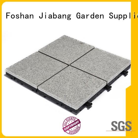durable granite flooring outdoor low-cost for wholesale JIABANG