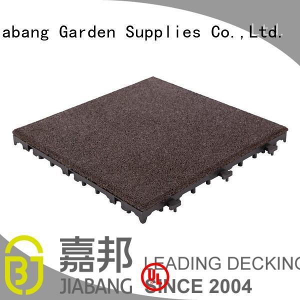 gymnastics interlock floor decking interlocking rubber mats JIABANG