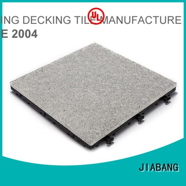 JIABANG highly-rated gray granite tile latest for porch construction