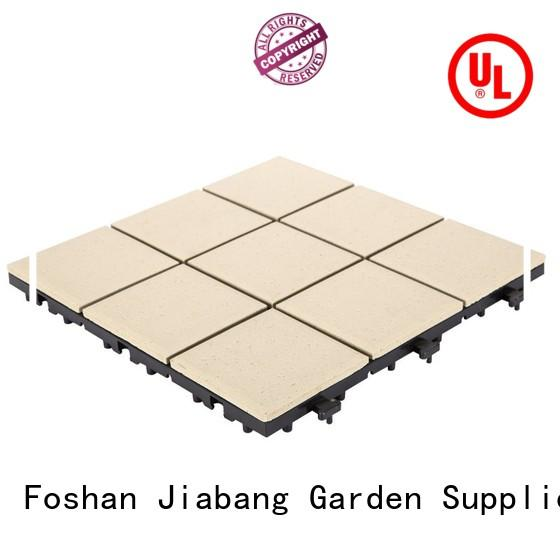 JIABANG wholesale outdoor ceramic tile best manufacturer for office
