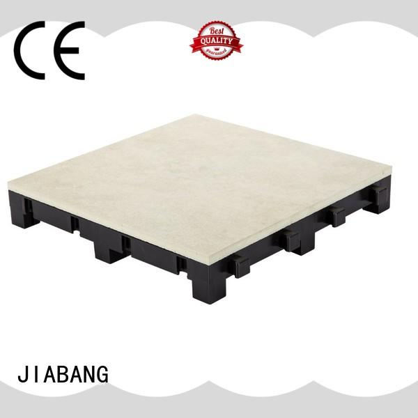 JIABANG 5cm tiles construction building material