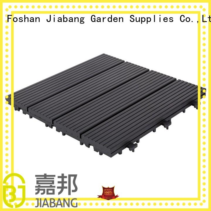 tiles aluminum metal JIABANG Brand aluminum deck board supplier