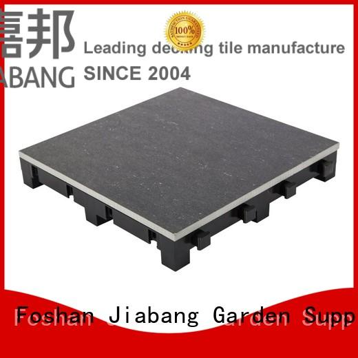 JIABANG top manufacturer porcelain tile manufacturers roof building for patio