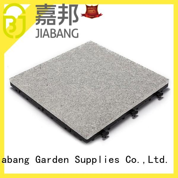 gray granite tile low-cost for porch construction JIABANG