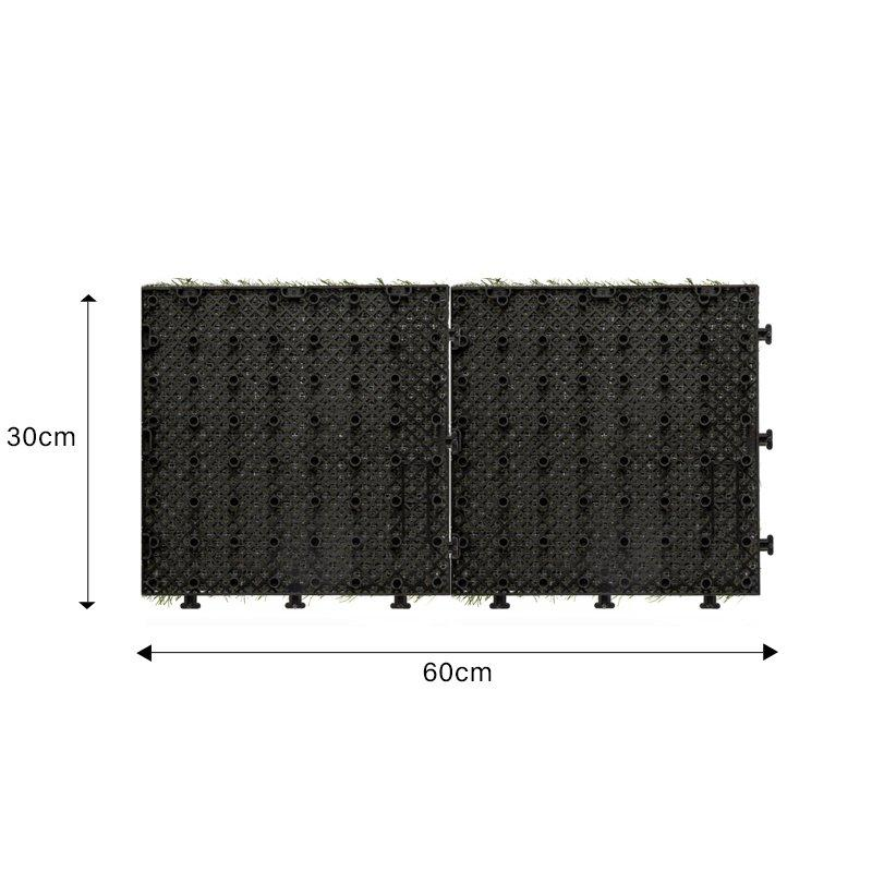 JIABANG top-selling plastic grass tiles wholesale path building-2