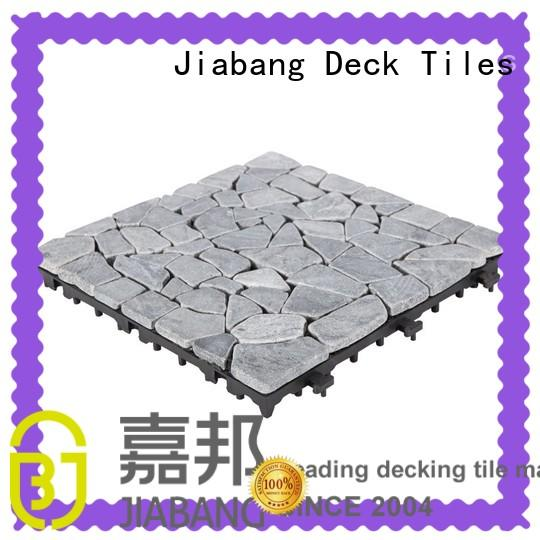 JIABANG outdoor travertine tile outside high-quality for garden decoration