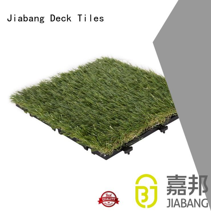 artificial grass tiles flooring top-selling for wholesale