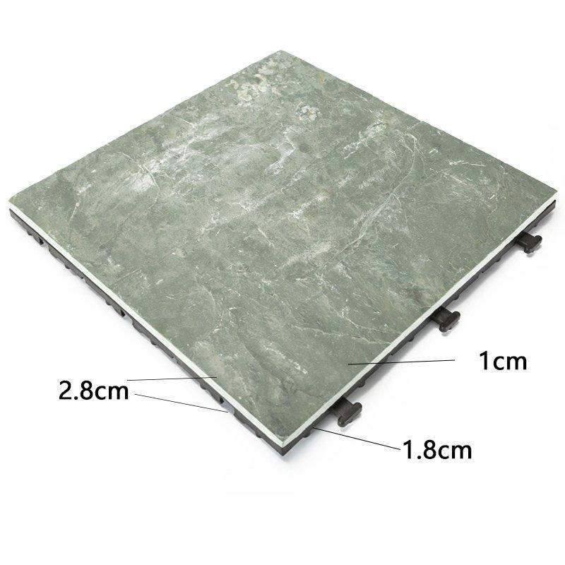 JIABANG waterproofing slate stone tile floor decoration for patio-3