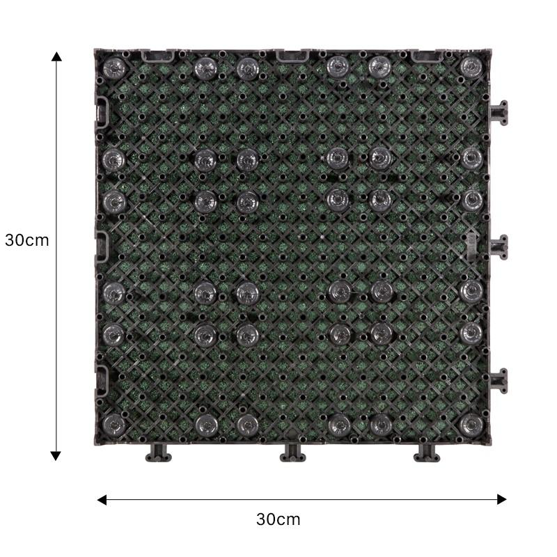 hot-sale interlocking gym mats playground low-cost house decoration-2