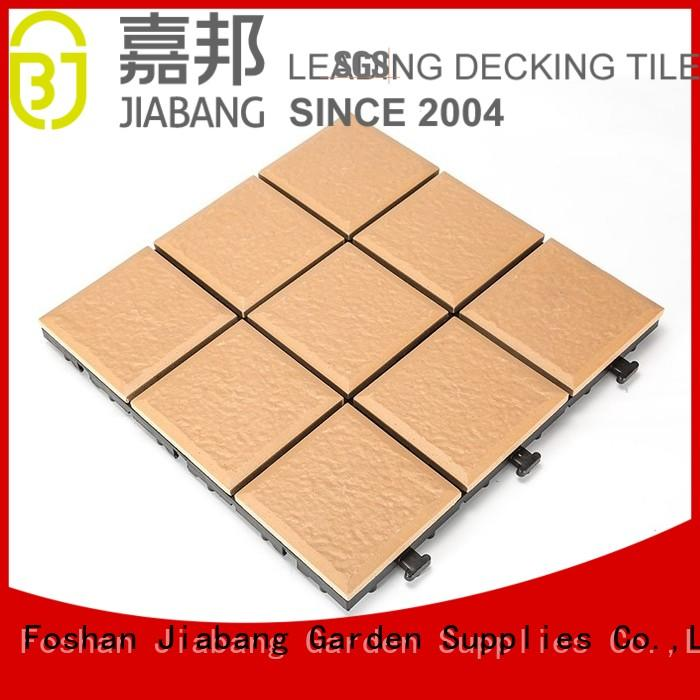 JIABANG hot-sale external ceramic tiles flooring for patio decoration
