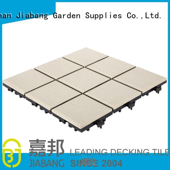 Wholesale stg tiles outdoor ceramic tile JIABANG Brand