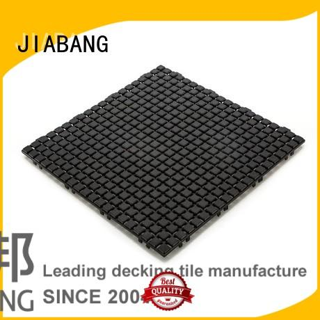 protective plastic interlocking deck tiles high-quality for wholesale