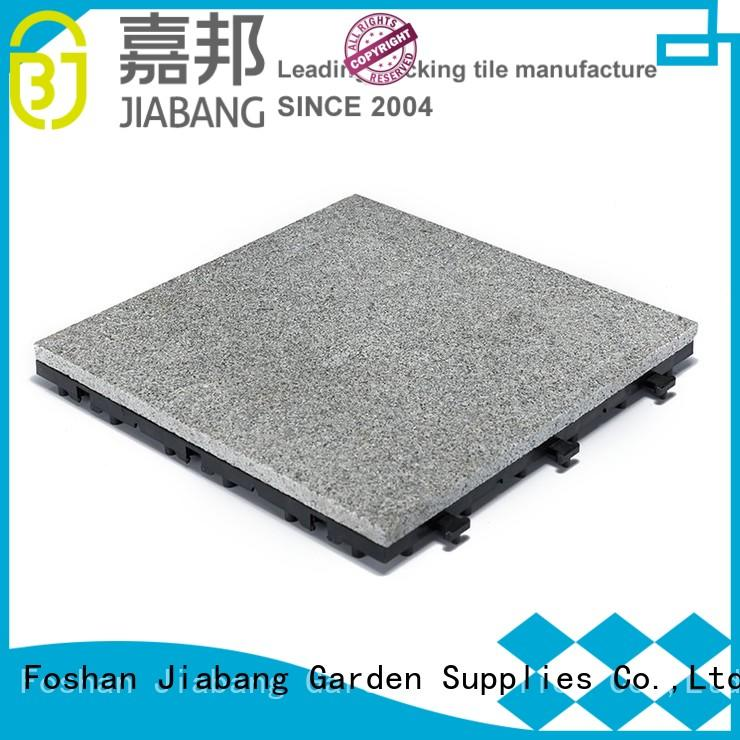 flamed granite floor tiles durable balcony Bulk Buy stone JIABANG