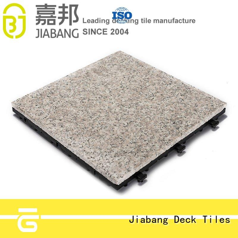 JIABANG high-quality outdoor granite tiles at discount for sale