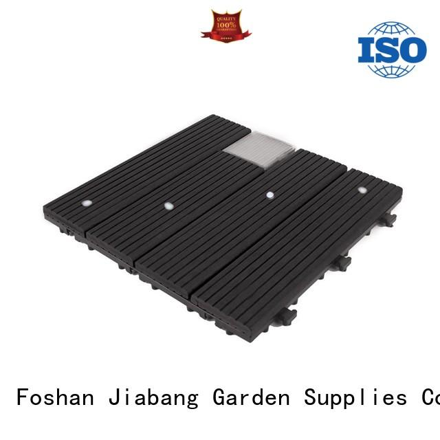 hot-sale balcony deck tiles eco-friendly protective ground