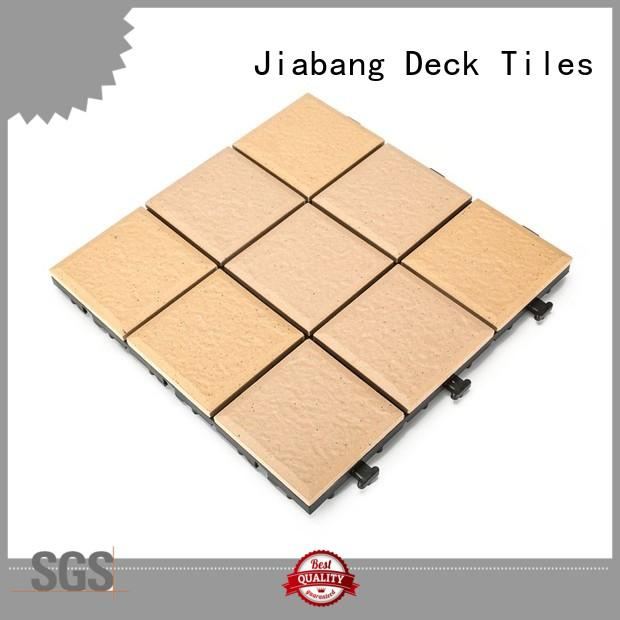 JIABANG hot-sale porcelain patio tiles free delivery gazebo construction