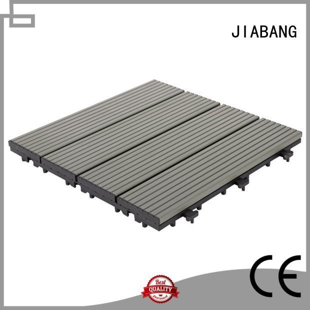 JIABANG high-quality metal deck boards universal for customization