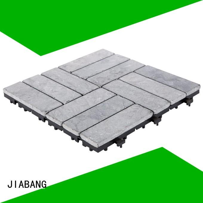 JIABANG outdoor travertine pavers pool deck at discount from travertine stone