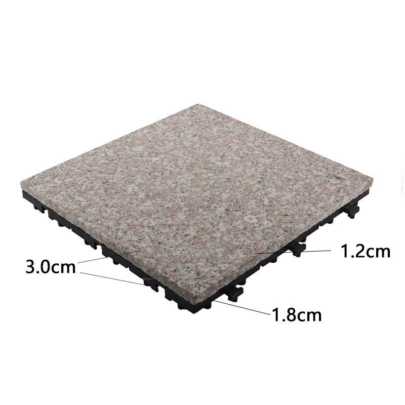 JIABANG outdoor granite tiles at discount for sale-3