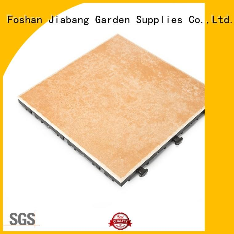 JIABANG outdoor non slip porcelain floor tiles hot-sale building material