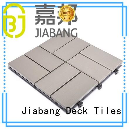 hot-sale plastic garden tiles anti-siding garden path JIABANG