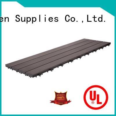 JIABANG cheapest factory price aluminum deck board popular for customization