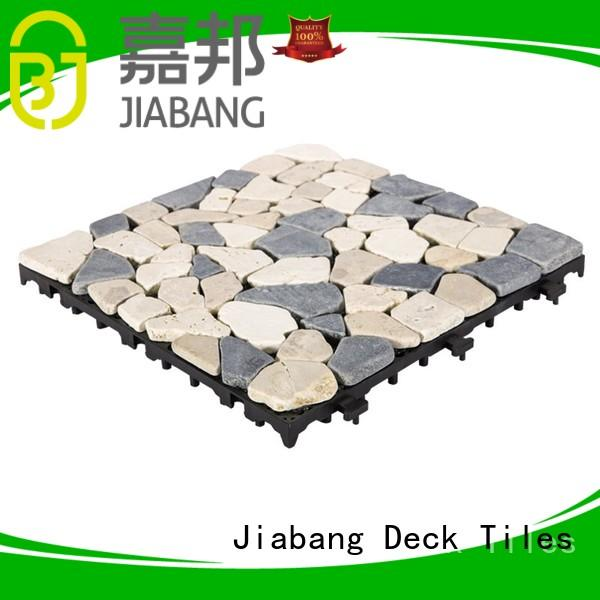 floor install natural JIABANG Brand travertine pavers for sale manufacture