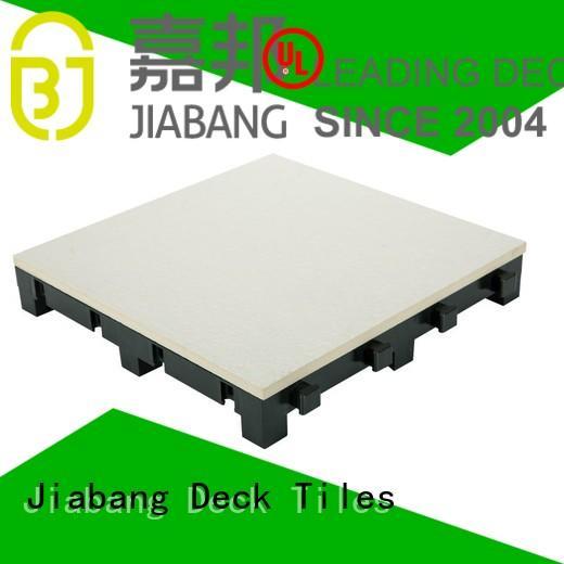 5cm tiles outdoor for patio JIABANG
