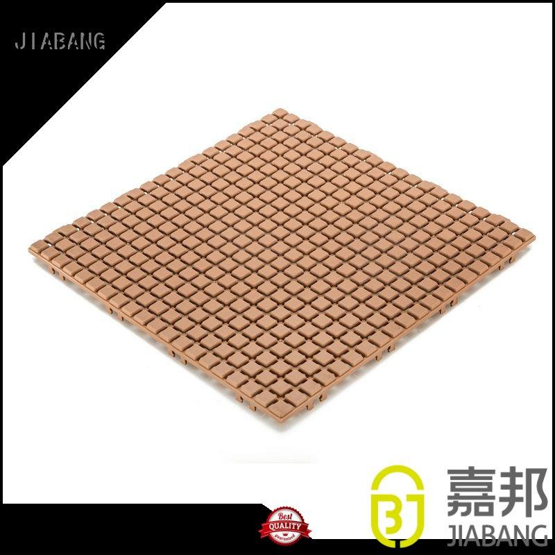 Hot non slip bathroom tiles flooring JIABANG Brand
