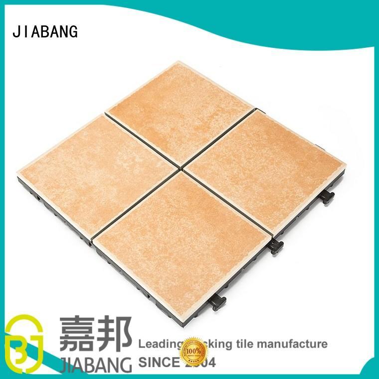JIABANG non slip porcelain tile hot-sale for hotel
