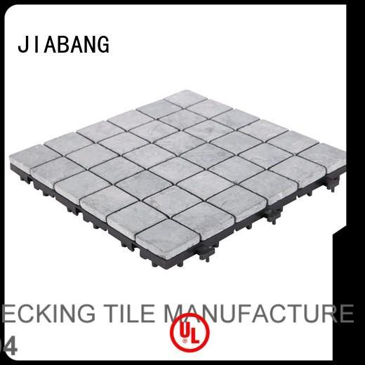 travertine decking deck JIABANG Brand travertine pavers for sale factory