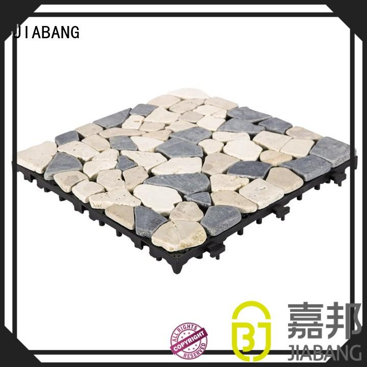 JIABANG outdoor travertine wall tiles wholesale from travertine stone