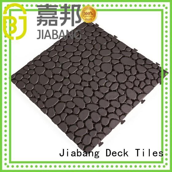 Wholesale floor non non slip bathroom tiles JIABANG Brand