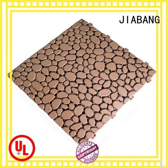 anti-sliding non slip bathroom tiles non-slip for customization JIABANG