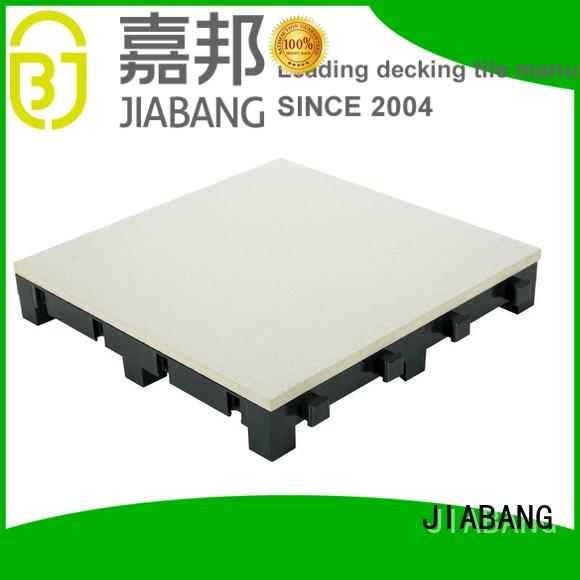 tile building OEM 5cm tiles JIABANG