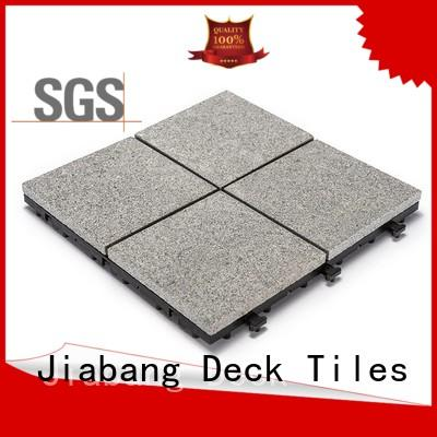 JIABANG high-quality granite floor tiles factory price for porch construction