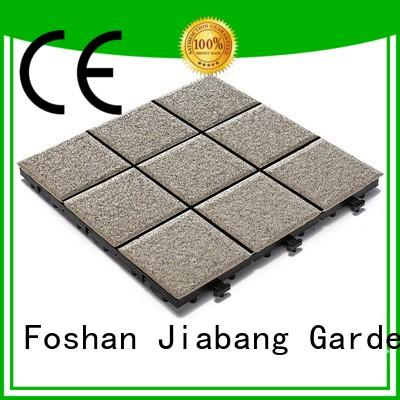 JIABANG flooring ceramic patio tiles cheap price gazebo construction