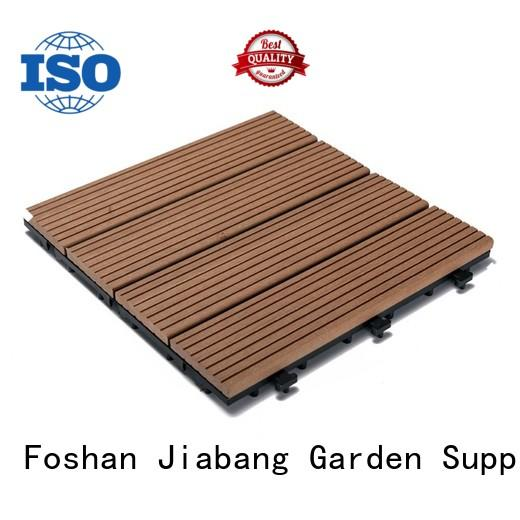 JIABANG free delivery composite tiles at discount best quality